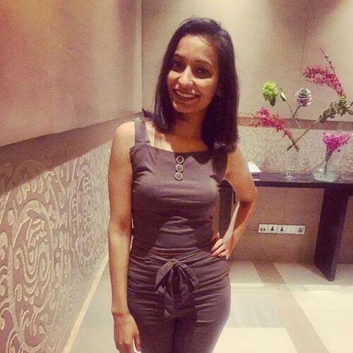 Monica Kumari